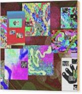 7-5-2015dabcdef Wood Print