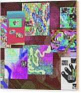 7-5-2015dabcdefg Wood Print