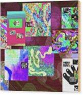 7-5-2015dabcdefgh Wood Print