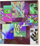 7-5-2015dabcdefghij Wood Print
