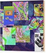 7-5-2015dabcdefghijklmnopqrt Wood Print