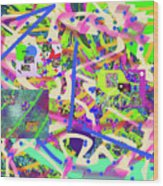 7-8-2015kabcdefghijklmnopqrtuvwxy Wood Print