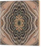 Abstract Series Wood Print