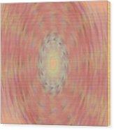 Art No.29 Wood Print