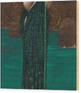 Circe Invidiosa  Wood Print
