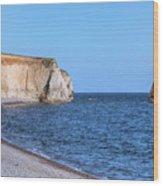 Isle Of Wight - England Wood Print