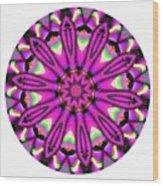 794-04-2015 Talisman Wood Print