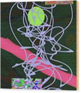 8-1-2015abc Wood Print