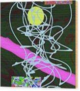 8-1-2015abcdef Wood Print