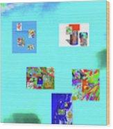 8-10-2015abcdefghi Wood Print