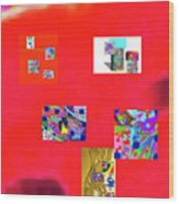 8-10-2015abcdefghijklmnopqrtuvwwxyzab Wood Print