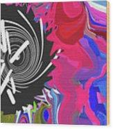 8-11-2015cabcdefghijklmn Wood Print