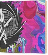 8-11-2015cabcdefghijklmno Wood Print