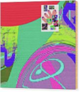8-14-2015fabcde Wood Print