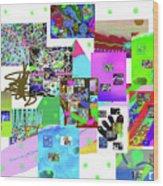 8-14-2016o Wood Print