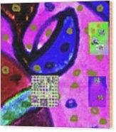 8-3-2015cabcde Wood Print