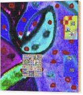 8-3-2015cabcdefghij Wood Print