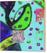 8-3-2015cabcdefghijklmnop Wood Print