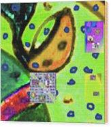 8-3-2015cabcdefghijklmnopqrtuvwxyz Wood Print