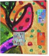 8-3-2015cabcdefghijklmnopqrtuvwxyzabcdef Wood Print