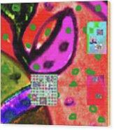 8-3-2015cabcdefghijklmnopqrtuvwxyzabcdefghi Wood Print