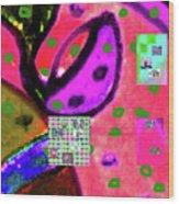 8-3-2015cabcdefghijklmnopqrtuvwxyzabcdefghijk Wood Print