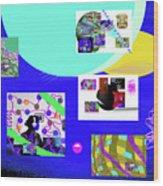 8-7-2015babcde Wood Print