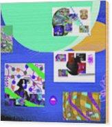 8-7-2015babcdef Wood Print