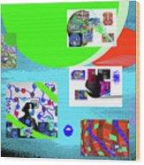 8-7-2015babcdefghi Wood Print