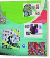 8-7-2015babcdefghijkl Wood Print