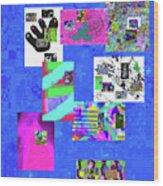 8-8-2015bab Wood Print