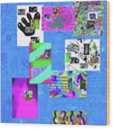 8-8-2015babc Wood Print