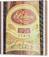 Serie 1926 Padron Cigar  Wood Print