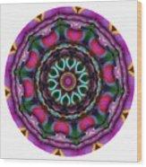 808-04-2015 Talisman Wood Print