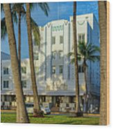8230-beacon Hotel Wood Print