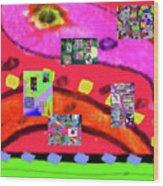 9-11-2015abcdefghijklmnopqrtuvwxyzabcd Wood Print