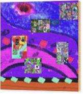 9-11-2015abcdefghijklmnopqrtuvwxyzabcdefghijklm Wood Print