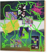 9-18-2015babcdefghijklmnopqrtuvwxyzab Wood Print