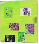 9-6-2015habcdefghijklmnop Wood Print