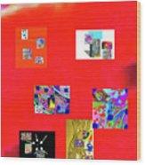9-6-2015habcdefghijklmnopqrtuvwxy Wood Print