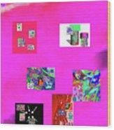 9-6-2015habcdefghijklmnopqrtuvwxyzabc Wood Print