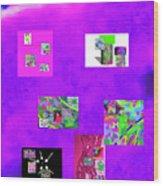 9-6-2015habcdefghijklmnopqrtuvwxyzabcdefg Wood Print