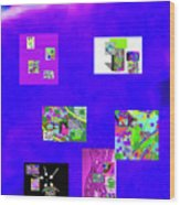 9-6-2015habcdefghijklmnopqrtuvwxyzabcdefghi Wood Print