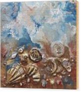 #997 A Rose Wood Print