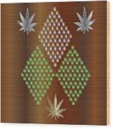 9D2 Wood Print