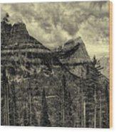 A Classic Kodak Moment Wood Print