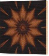 A Verse Of Diverse Universes 2 Wood Print