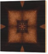 A Verse Of Diverse Universes 5 Wood Print