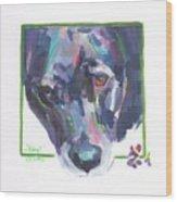 Abby Wood Print