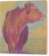Abigail Wood Print